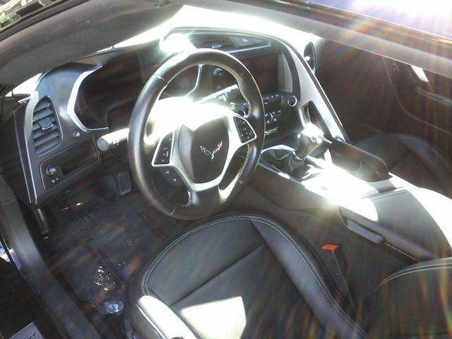 2014 Chevrolet Corvette Stingray Z51 1LT Boerne, Texas 20
