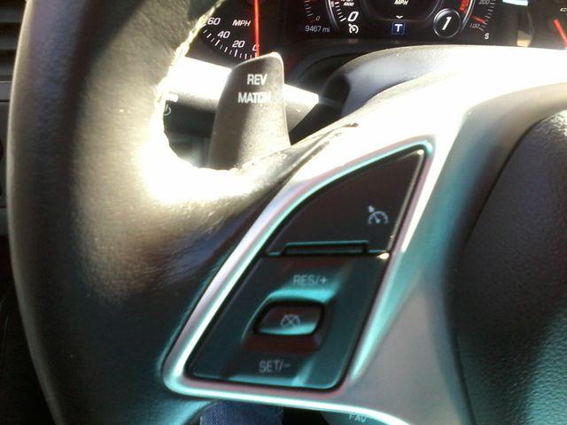 2014 Chevrolet Corvette Stingray Z51 1LT Boerne, Texas 31