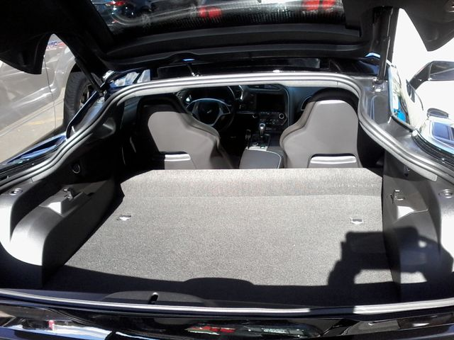 2014 Chevrolet Corvette Stingray Z51 1LT Boerne, Texas 16