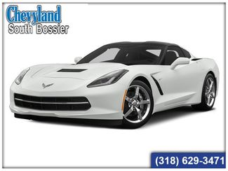 2014 Chevrolet Corvette Stingray 2LT in Bossier City LA, 71112