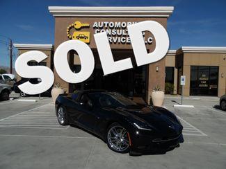 2014 Chevrolet Corvette Stingray Z51 1LT in Bullhead City Arizona, 86442-6452