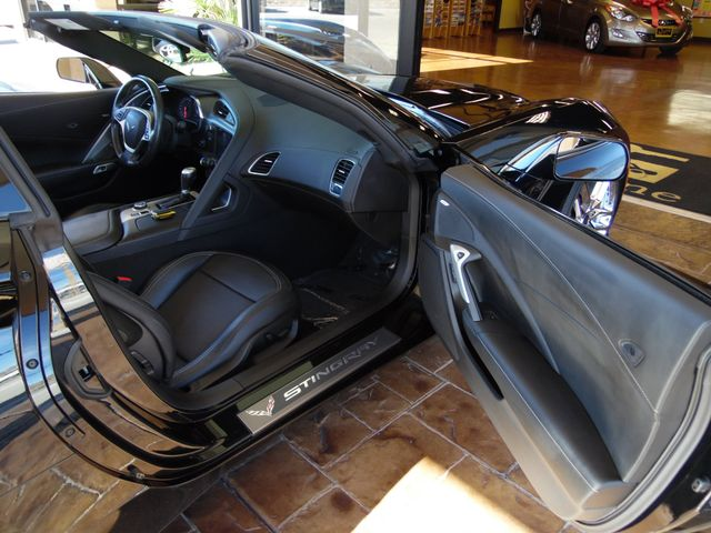 2014 Chevrolet Corvette Stingray Z51 1LT in Bullhead City Arizona, 86442-6452