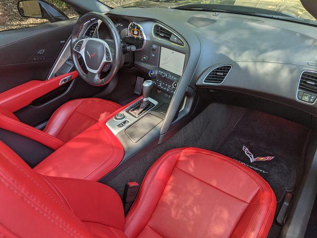 2014 Chevrolet CORVETTE STINGRAY 2LT ((**FULLY LOADED-NAVI & BACK UP CAM**)) in Campbell, CA 95008