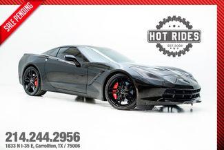 2014 Chevrolet Corvette Stingray Z51 3LT Cammed & Supercharged in TX, 75006