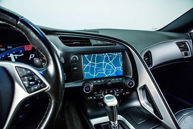 2014 Chevrolet Corvette Stingray 3LT in , TX 75006