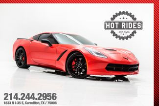 2014 Chevrolet Corvette Stingray Z51 2LT Cammed With Upgrades in , TX 75006