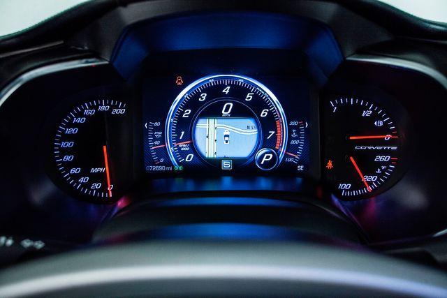2014 Chevrolet Corvette Stingray 3LT Convertible in Carrollton, TX 75006