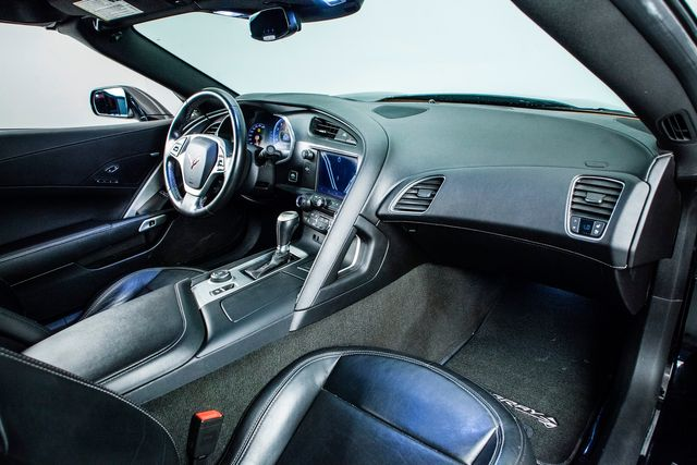 2014 Chevrolet Corvette Stingray 2LT in Carrollton, TX 75006