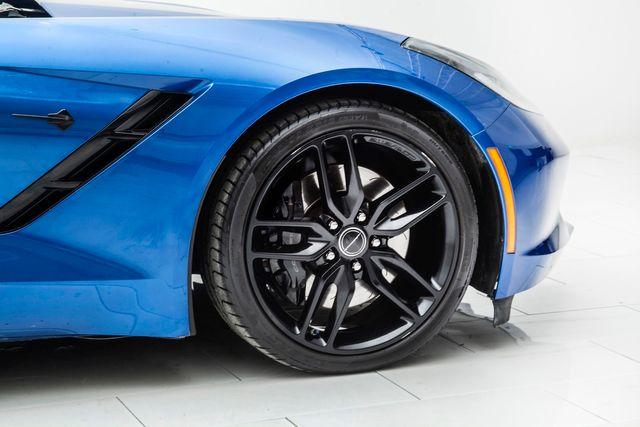2014 Chevrolet Corvette Stingray Z51 3LT Premier Edition 059/500 With Upgrades in Carrollton, TX 75006