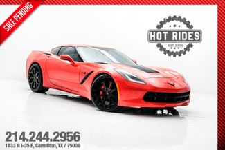 2014 Chevrolet Corvette Stingray 3LT in Carrollton, TX 75006