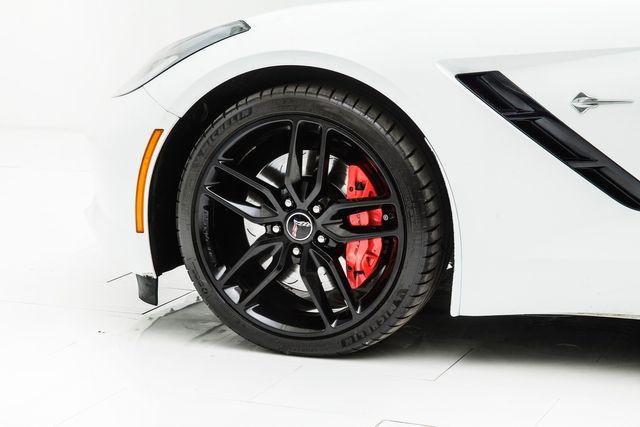 2014 Chevrolet Corvette Stingray Z51 2LT Coupe in Carrollton, TX 75006