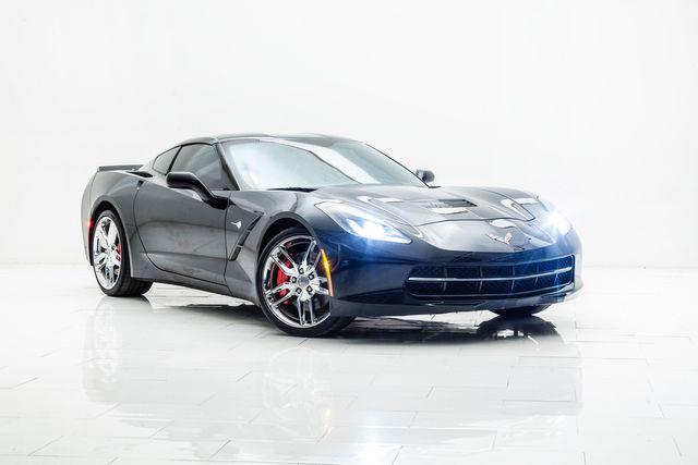 2014 Chevrolet Corvette Stingray Z51 3LT in Carrollton, TX 75006