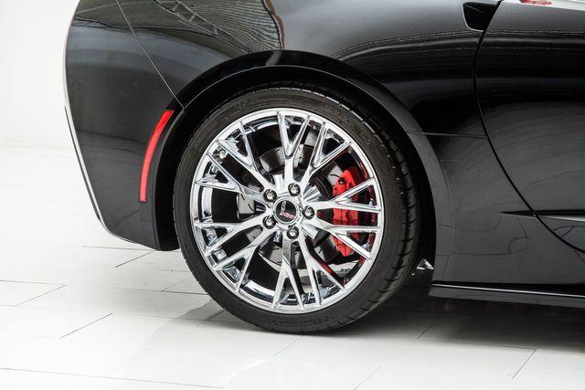 2014 Chevrolet Corvette Stingray Z51 2LT Convertible in Carrollton, TX 75006