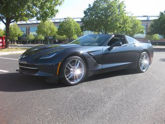 2014 Sold Chevrolet Corvette Stingray Z51 2LT Conshohocken, Pennsylvania 1