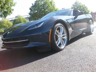 2014 Sold Chevrolet Corvette Stingray Z51 2LT Conshohocken, Pennsylvania 10