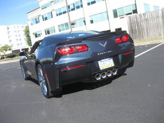 2014 Sold Chevrolet Corvette Stingray Z51 2LT Conshohocken, Pennsylvania 12