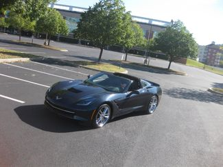 2014 Sold Chevrolet Corvette Stingray Z51 2LT Conshohocken, Pennsylvania 20