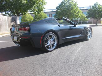 2014 Sold Chevrolet Corvette Stingray Z51 2LT Conshohocken, Pennsylvania 28
