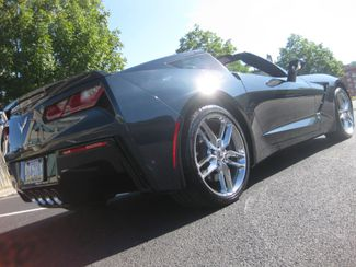 2014 Sold Chevrolet Corvette Stingray Z51 2LT Conshohocken, Pennsylvania 31