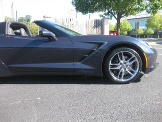 2014 Sold Chevrolet Corvette Stingray Z51 2LT Conshohocken, Pennsylvania 32