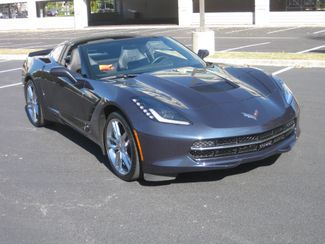 2014 Sold Chevrolet Corvette Stingray Z51 2LT Conshohocken, Pennsylvania 33