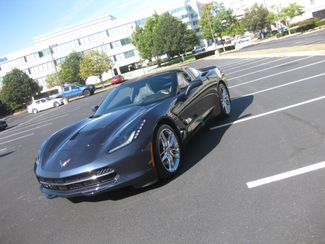 2014 Sold Chevrolet Corvette Stingray Z51 2LT Conshohocken, Pennsylvania 50
