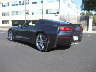 2014 Sold Chevrolet Corvette Stingray Z51 2LT Conshohocken, Pennsylvania 4