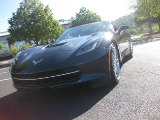 2014 Sold Chevrolet Corvette Stingray Z51 2LT Conshohocken, Pennsylvania 6