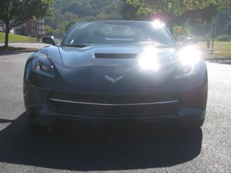 2014 Sold Chevrolet Corvette Stingray Z51 2LT Conshohocken, Pennsylvania 9
