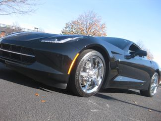 2014 Sold Chevrolet Corvette Stingray Conshohocken, Pennsylvania 11