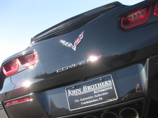 2014 Sold Chevrolet Corvette Stingray Conshohocken, Pennsylvania 42