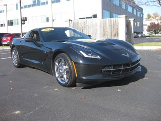 2014 Sold Chevrolet Corvette Stingray Conshohocken, Pennsylvania 21