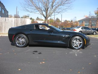 2014 Sold Chevrolet Corvette Stingray Conshohocken, Pennsylvania 23