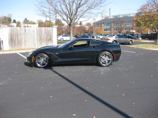 2014 Sold Chevrolet Corvette Stingray Conshohocken, Pennsylvania 41