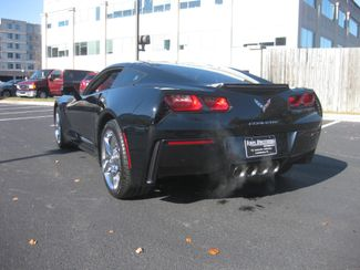 2014 Sold Chevrolet Corvette Stingray Conshohocken, Pennsylvania 4