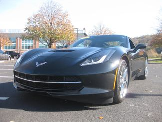 2014 Sold Chevrolet Corvette Stingray Conshohocken, Pennsylvania 6
