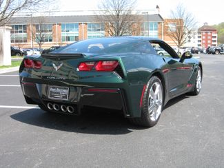 2014 Sold Chevrolet Corvette Stingray 2LT Conshohocken, Pennsylvania 26