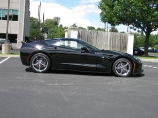 2014 Sold Chevrolet Corvette Stingray Conshohocken, Pennsylvania 25