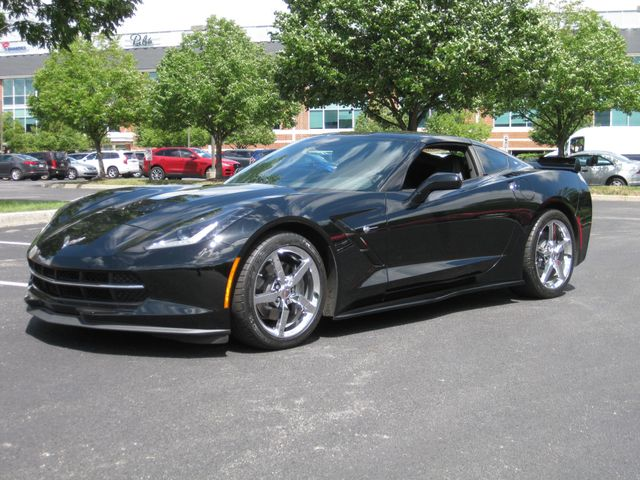 2014 Chevrolet Corvette Stingray Conshohocken, Pennsylvania 1