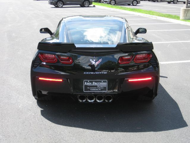 2014 Chevrolet Corvette Stingray Conshohocken, Pennsylvania 12
