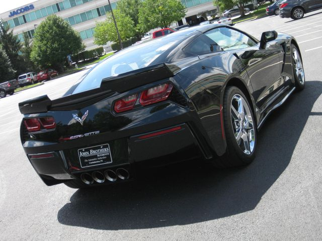2014 Chevrolet Corvette Stingray Conshohocken, Pennsylvania 13
