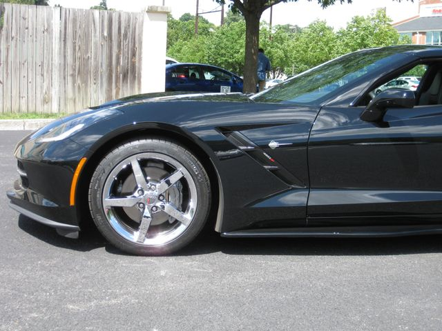 2014 Chevrolet Corvette Stingray Conshohocken, Pennsylvania 17