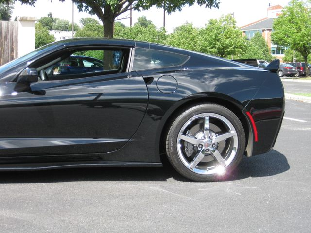 2014 Chevrolet Corvette Stingray Conshohocken, Pennsylvania 19