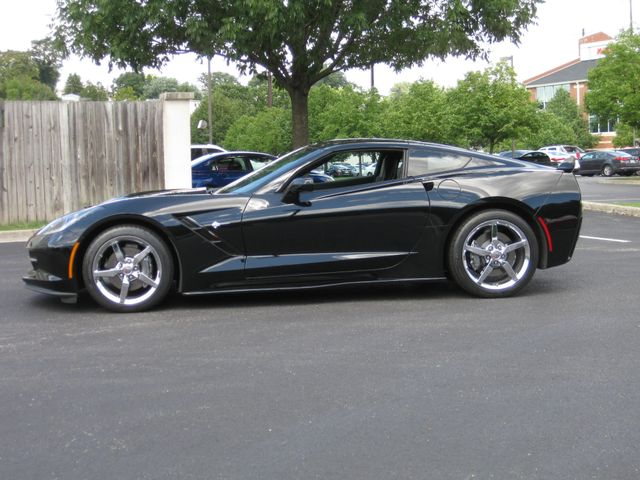 2014 Chevrolet Corvette Stingray Conshohocken, Pennsylvania 2