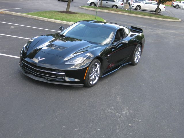 2014 Chevrolet Corvette Stingray Conshohocken, Pennsylvania 22
