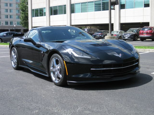2014 Chevrolet Corvette Stingray Conshohocken, Pennsylvania 23