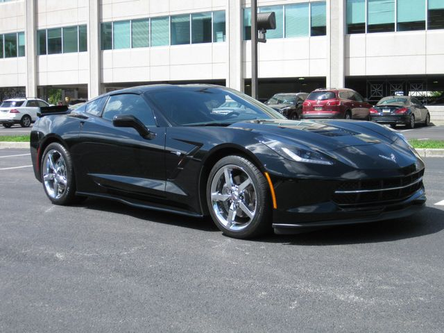 2014 Chevrolet Corvette Stingray Conshohocken, Pennsylvania 24