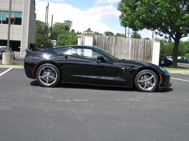 2014 Chevrolet Corvette Stingray Conshohocken, Pennsylvania 25