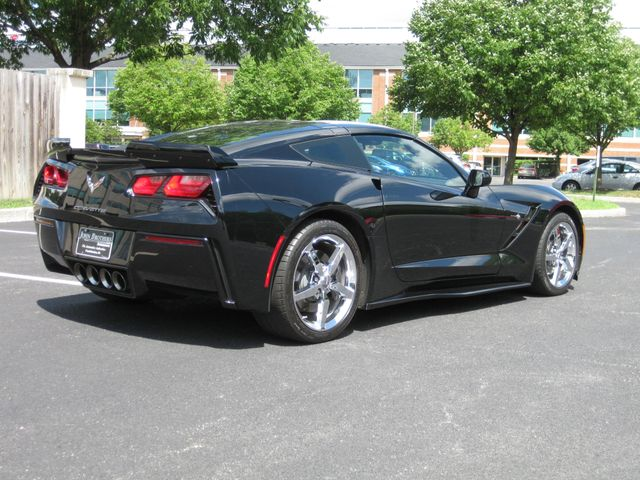 2014 Chevrolet Corvette Stingray Conshohocken, Pennsylvania 26