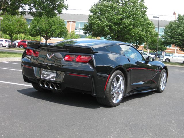2014 Chevrolet Corvette Stingray Conshohocken, Pennsylvania 27